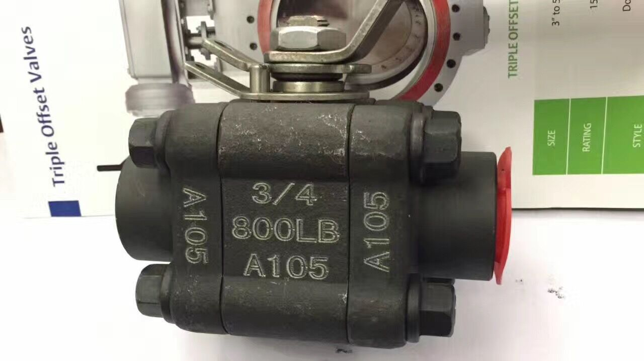 Npt Floating Ball Valve